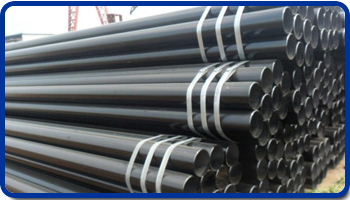 BS 1387 ERW Welded Carbon Pipe Manufacturer in India